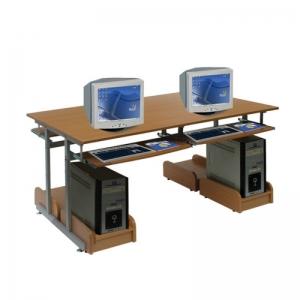 Bàn máy tính Hòa Phát BM101