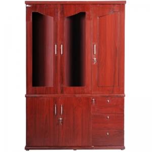 Tủ gỗ Hòa Phát DC1350H5