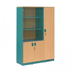 Tủ gỗ Hòa Phát SV1960-3B