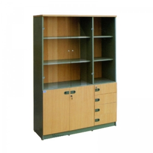 Tủ gỗ  Hòa Phát SV1960-3G4D